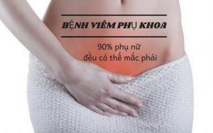 viêm cổ tử cung có nguy hiểm không