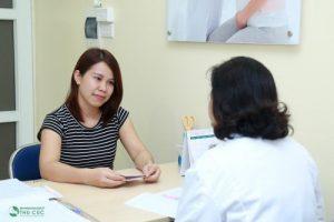 Những lưu ý khi chữa viêm phụ khoa