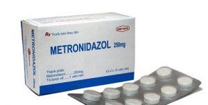 Viêm âm đạo uống thuốc gì