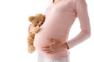 Viêm lộ tuyến cổ tử cung có thai được không