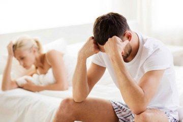 viêm tinh hoàn ở nam giới