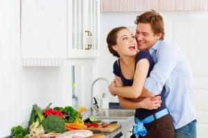 Chế độ dinh dưỡng cho vợ trước khi mang thai