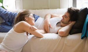 Tâm lý vợ chồng trước khi mang thai