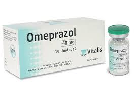 Các dạng của thuốc omeprazoll