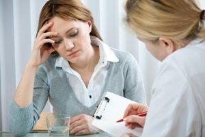 Chẩn đoán hiện tượng mang thai giả