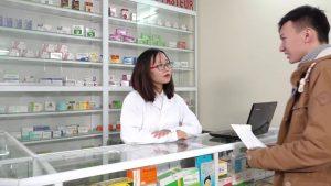 Các bạn có thể mua thuốc alpha-choay tại các nhà thuốc bệnh viện hoặc hiệu thuốc tư nhân