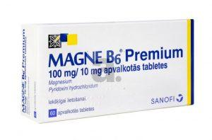 magne b6 giúp cung cấp lượng magie cần thiết cho cơ thể