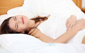 Những dấu hiệu mang thai ngoài tử cung