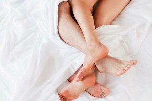 Quan hệ tình dục không đủ