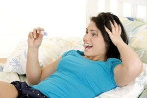 Tử cung ngả về trước có dễ thụ thai không